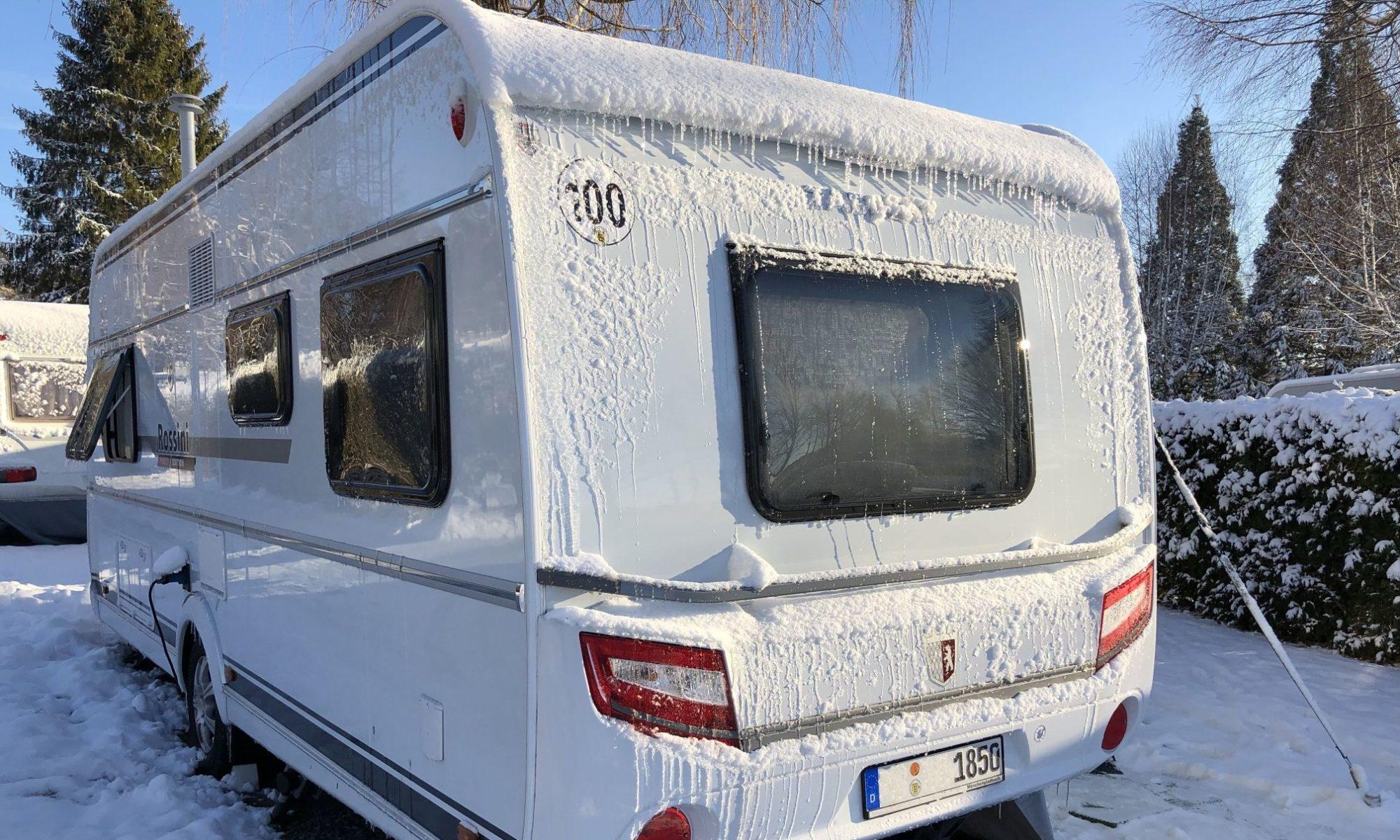 Camping-FAQ